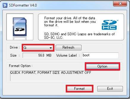 Installing NOOBS OS on Raspberry Pi | Ali Rumane